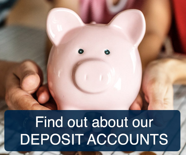 Deposit accounts South Arkansas