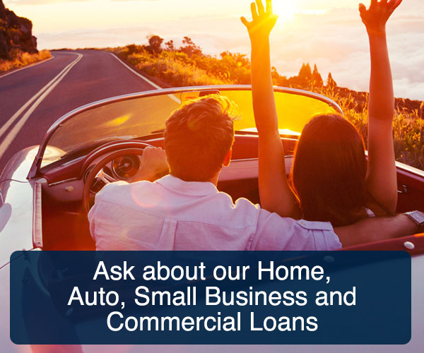 Business loans, home mortgages, South Arkansas